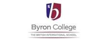 Byron College logo