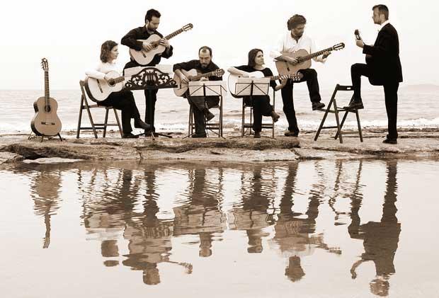 Guitarte Ensemble