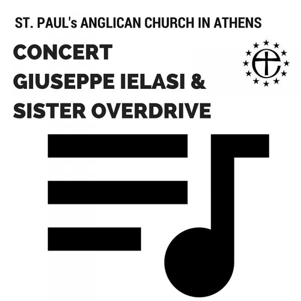 Ielasi-Sister Overdrive