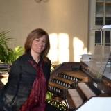 Christina Antoniadou, BMus, MMus, LRAM (Graduate RAM & RSAMD)