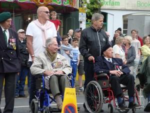 Skipton-veterans