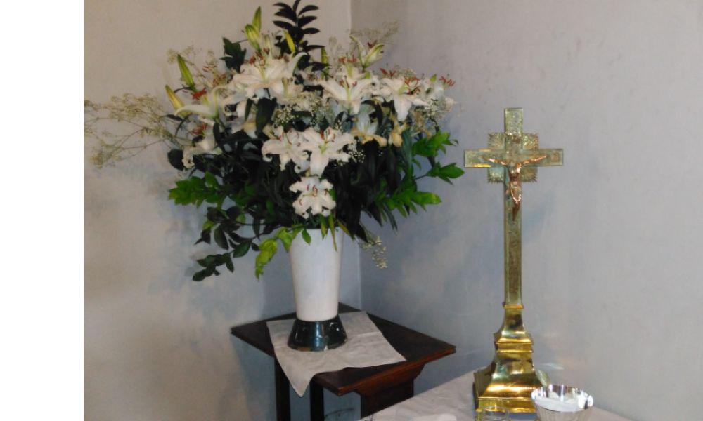 Easter flowers 4