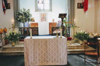 Altar news