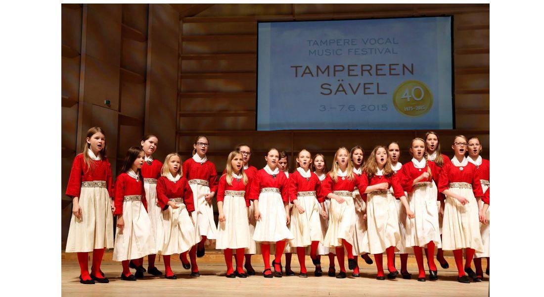 Estonian Girls Choir blog