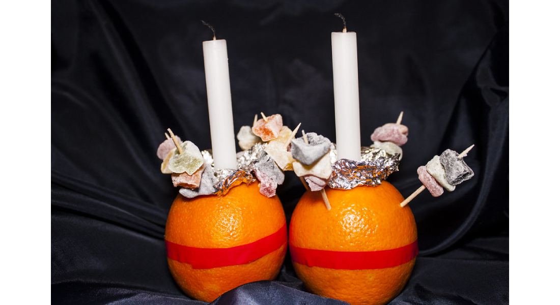 Christingle Blog