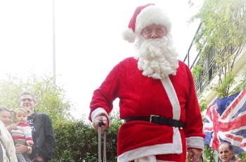 Fr Christmas Bazaar news
