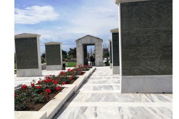 Cemetery 585