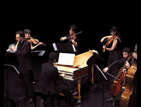 Ex Silentio concert