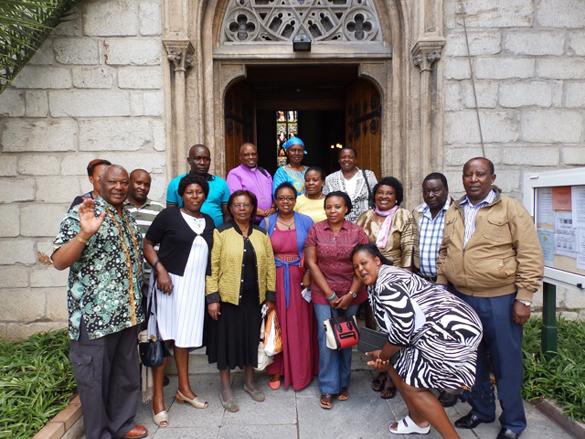 From Nairobi 1