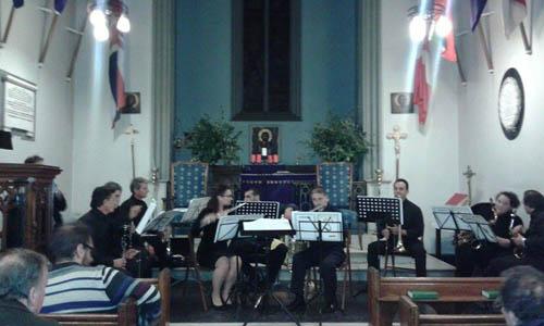 Sol-Fa Ensemble 1