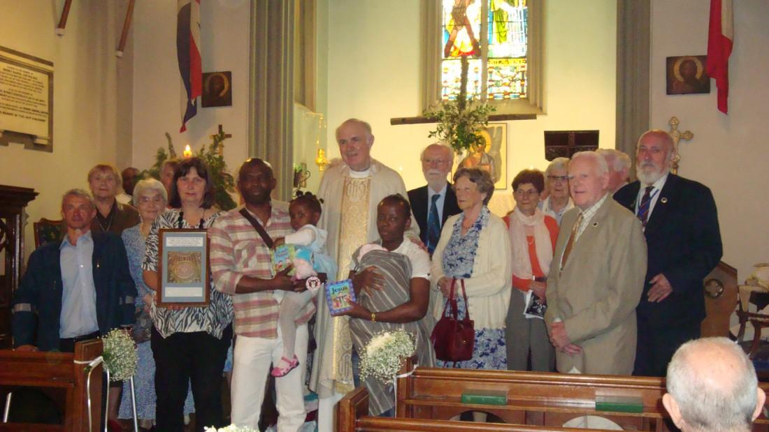 Friends of Christ Church Dublin 3
