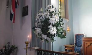 Easter flowers 2
