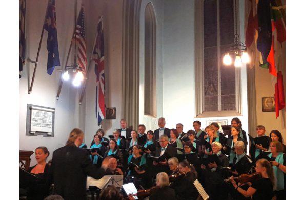 German Choir 1