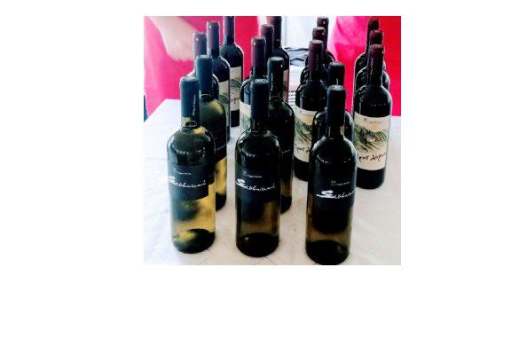 Wine 585