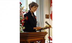 Ambassador blog
