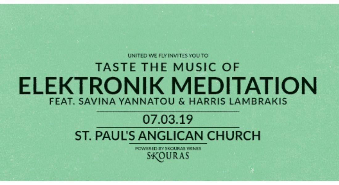 Taste the Music conc