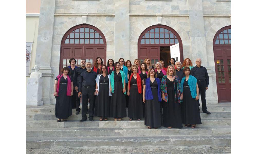 Fones Chromation Choir Blog