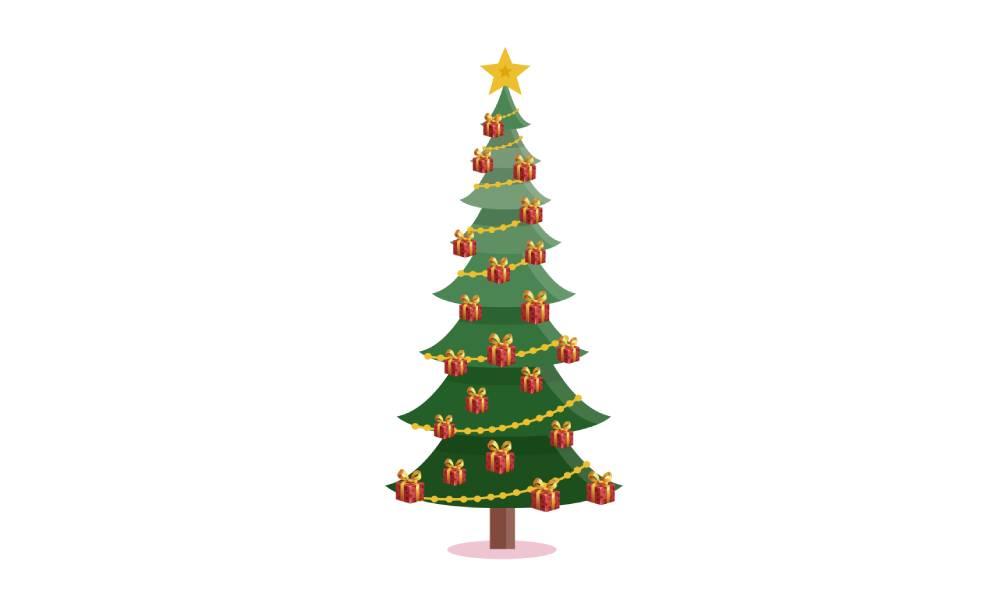 Xmas Tree 21 Blog